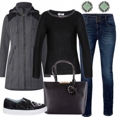 Outfit Trendy e al calduccio