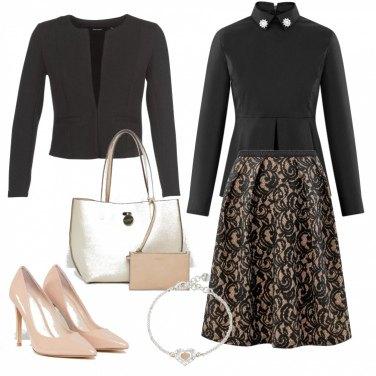 Outfit Bon Ton #451