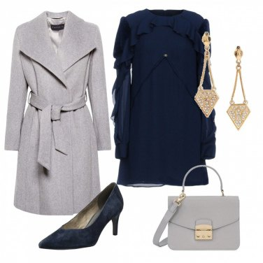 Outfit Chic #434