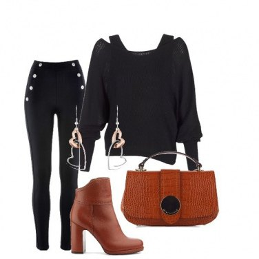 Outfit Trendy #1180