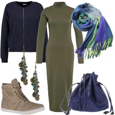 Outfit Ragazza da 100