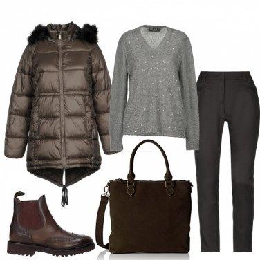 Outfit Sfumature