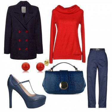 Outfit Trendy #1184