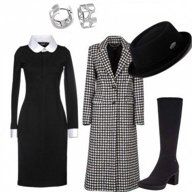 Outfit Champs Elysées