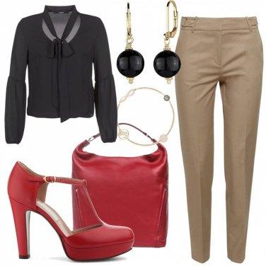 Outfit Elegante ogni giorno