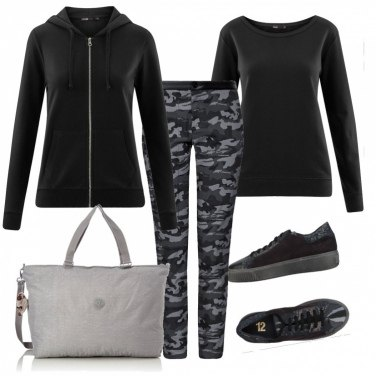 Outfit Urban #479