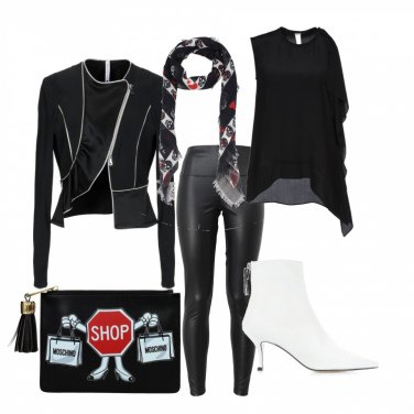 Outfit Rock #175