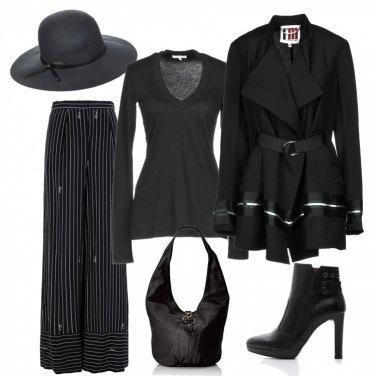 Outfit Femminile tutti i giorni