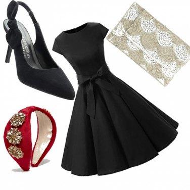 Outfit Bon Ton #466