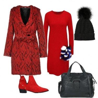 Outfit Inverno originale