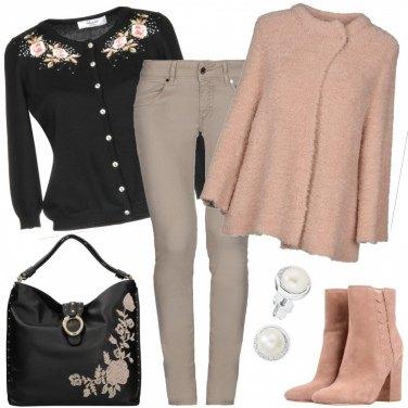 Outfit Bon Ton #481