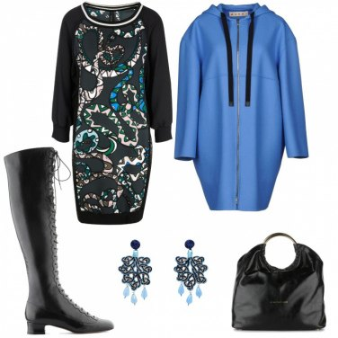 Outfit Trendy e chic