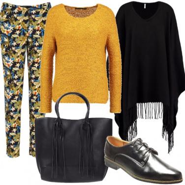 Outfit Frange di giorno