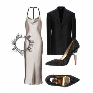 Outfit Rock #193