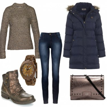 Outfit Costo basso