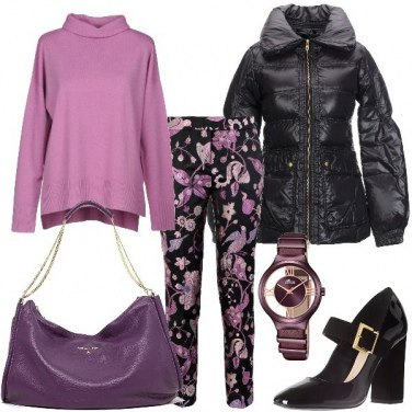 Outfit Basic #727