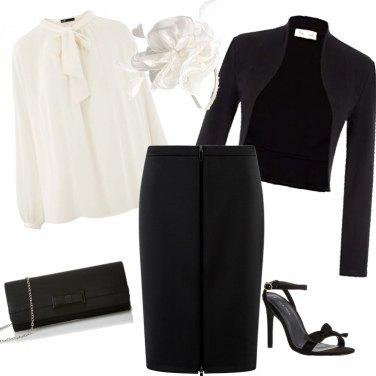 Outfit Super elegante spendendo pochissimo