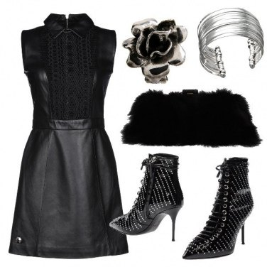 Outfit Sexy #96