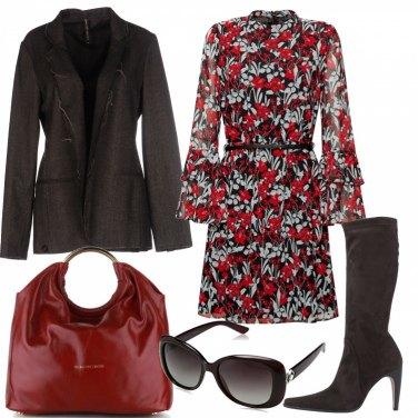 Outfit Trend per la primavera