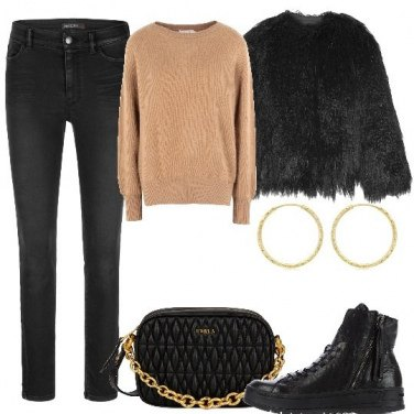 Outfit Rock #182