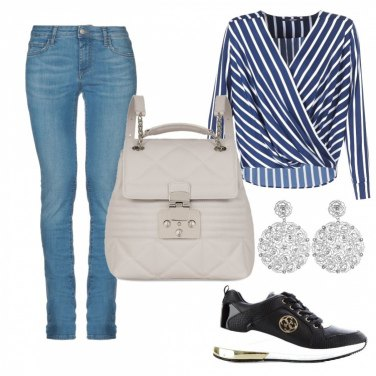 Outfit Trendy con stile
