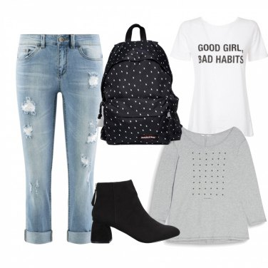 Outfit Total look #224002