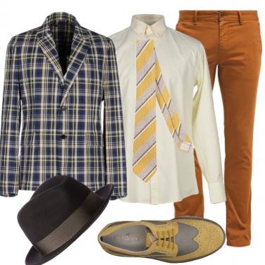 Outfit Lo stile che fa per me
