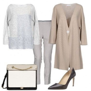 Outfit Basic #699