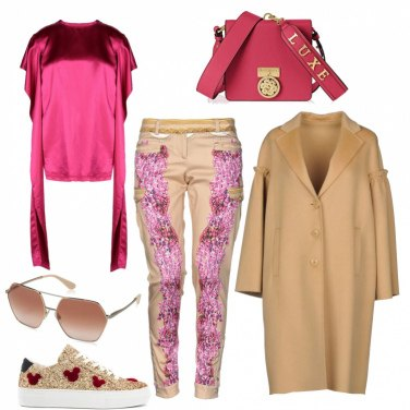 Outfit Trendy #1297