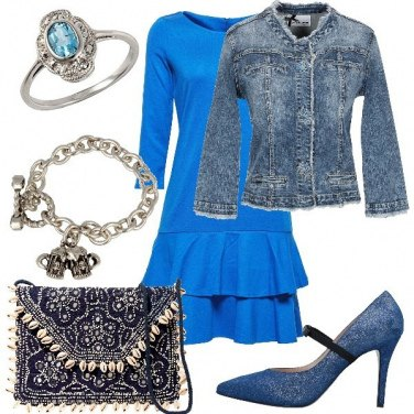 Outfit Rock #196