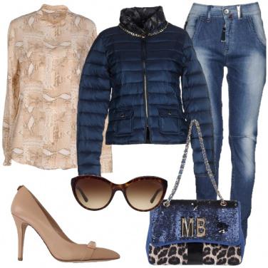 Outfit Sofisticata di giorno
