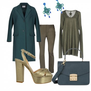 Outfit Total look #224114