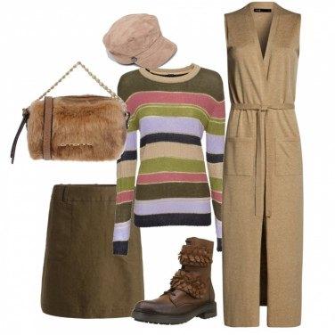 Outfit Original glam