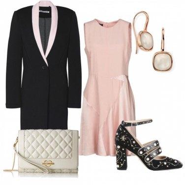 Outfit Per la prossima cerimonia