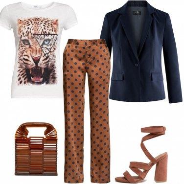Outfit Parola d\'ordine: osare