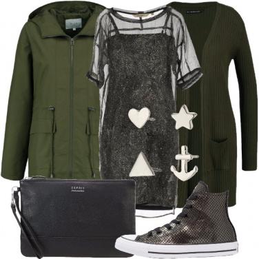 Outfit Naturalmente comoda
