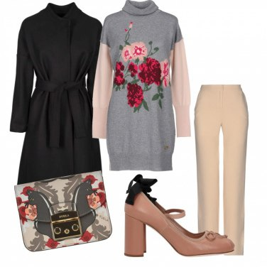Outfit Chic #507