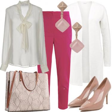 Outfit Sognando la primavera