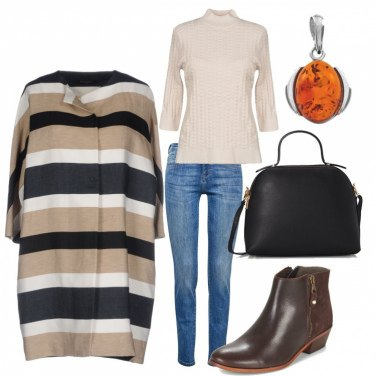 Outfit Basic #741