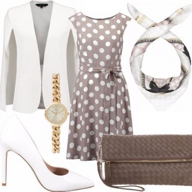 Outfit Classicamente