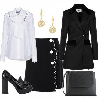 Outfit Total look #224548