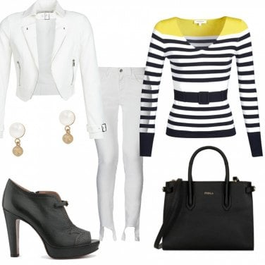 Outfit Total look #224552