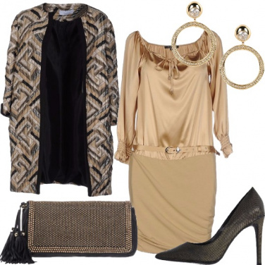 Outfit Speciale in febbraio