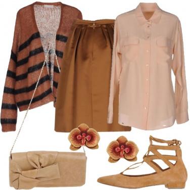 Outfit Febbraio vieni e fammi innamorare
