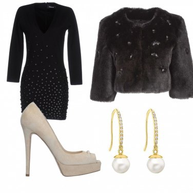 Outfit Gocce d\'inverno