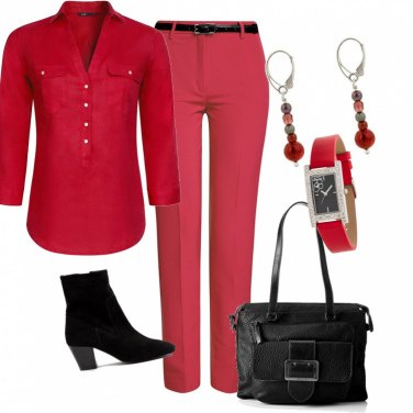 Outfit Total look #224689
