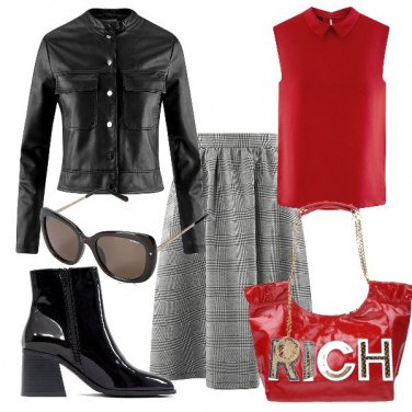 Outfit Trendy #1421