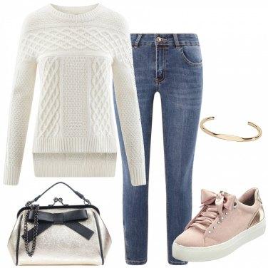 Outfit Carina e coccolosa