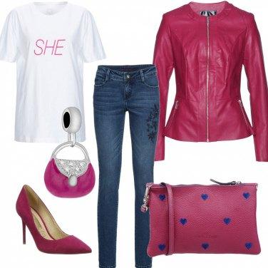 Outfit Semplicemente Lei