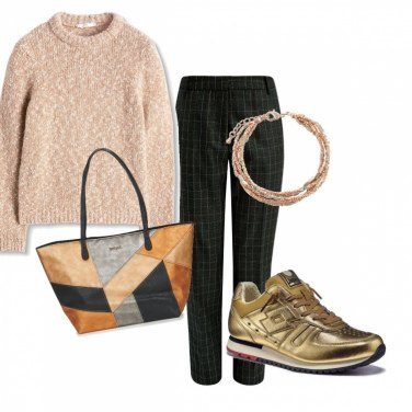 Outfit Relax cittadino